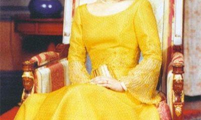 Lâm Chí Dĩnh suýt là cháu rể vua Thái Lan