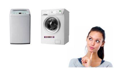 Cách chọn mua máy giặt tốt, phù hợp túi tiền