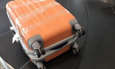 Bộ trưởng Đinh La Thăng lên tiếng về việc mất cắp hành lý ở sân bay
