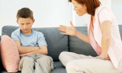 Tác hại việc bố mẹ độc đoán để răn đe con trẻ