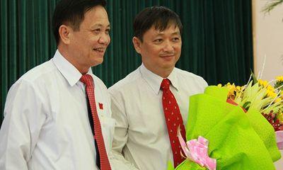 Chân dung tân Phó Chủ tịch UBND thành phố Đà Nẵng