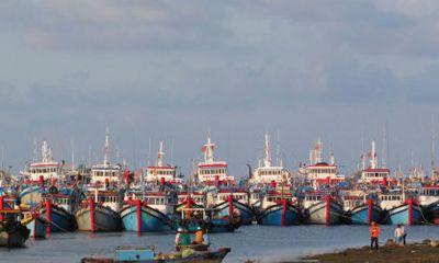 Cần bảo vệ ngư dân trước hành động gây hấn của Trung Quốc
