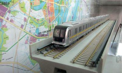 Đường sắt đô thị Cát Linh-Hà Đông: Hé lộ phương án thiết kế