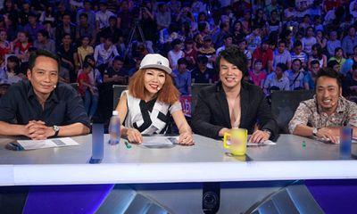 Vietnam Idol 2015 Gala 2: Thí sinh thiếu đột phá khiến giám khảo thất vọng