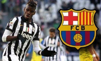 Tin nóng trưa 8/6: Barca xác nhận muốn có Pogba, Messi