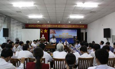 Quảng Trị: Họp báo triển lãm bản đồ và trưng bày tư liệu về Hoàng Sa - Trường Sa