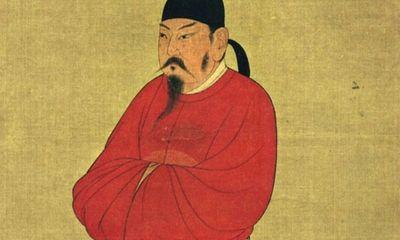 Cuộc hôn nhân miễn cưỡng của phò mã trạng nguyên duy nhất ở Trung Quốc