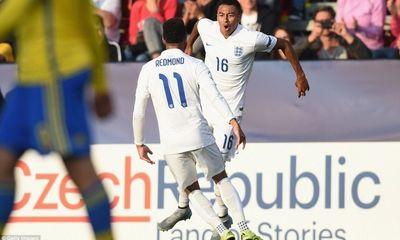 Tin nóng sáng 22/6: Sao trẻ M.U cứu U21 Anh, Ramos rời Real đến Manchester