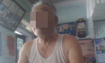 Cụ ông hơn 80 tuổi vẫn tuyển ôsin để lấy làm vợ