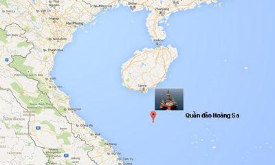 Trung Quốc đưa giàn khoan Hải Dương-981quay trở lại biển Đông