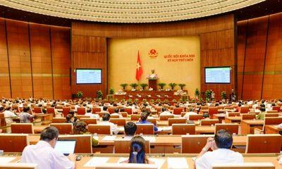 Những luật mới vừa được thông qua trong kỳ họp thứ 9