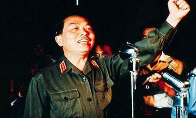 Xuyên tạc lịch sử, xúc phạm Tướng Giáp, báo TQ chỉ lừa được dân TQ