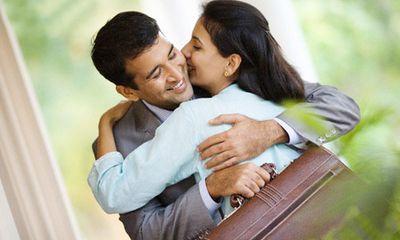 Chồng không dám tát nhân tình để chứng minh yêu vợ