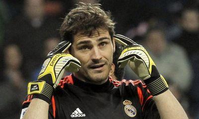 Tin nóng tối 7/7: M.U coi như có hậu vệ Ý, lộ bến đỗ không ngờ của Casillas