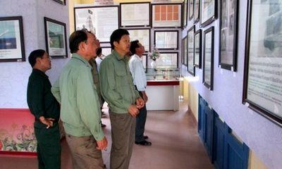 Quảng Nam: Triển lãm lưu động tư liệu Hoàng Sa, Trường Sa về huyện