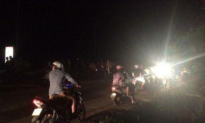 Vệt sáng lạ phát nổ ở Hà Tĩnh: Nhiều giả thiết chưa loại trừ