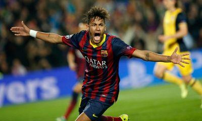 Tin nóng sáng 12/7: Barca mất 222 triệu euro vì Neymar, Sterling trả giá đắt