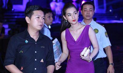 Quỳnh Chi: Để gia đình chồng nuôi con tốt hơn tôi