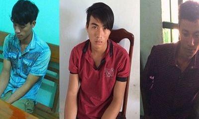 Khởi tố nhóm thanh niên ném đá xe khách khiến 5 người bị thương