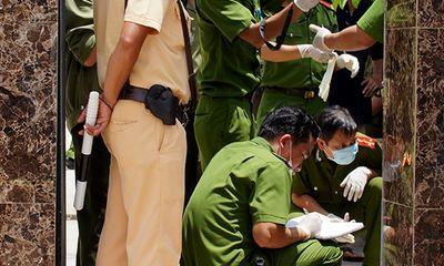 Vụ thảm sát ở Bình Phước: Ứng dụng công nghệ để phá án