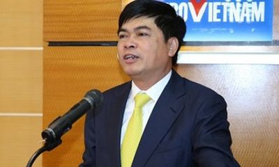 Nguyễn Xuân Sơn là đồng phạm với Hà Văn Thắm