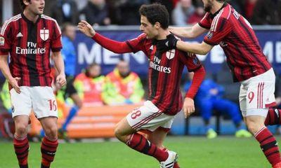 AC Milan - Inter Milan: Cựu binh