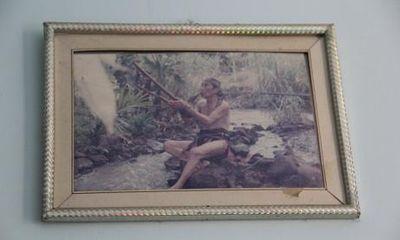 Chiếc radio kỳ diệu và cuộc đời huyền thoại của anh bộ đội cụ Hồ Ama Trang