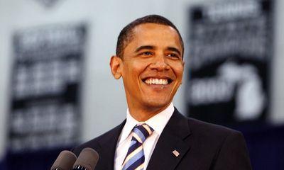 Hiện trường - Bí mật ngôn ngữ cơ thể giúp thành công của Tổng thống Obama