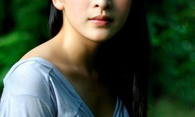 Diễn viên múa Linh Nga - người tình