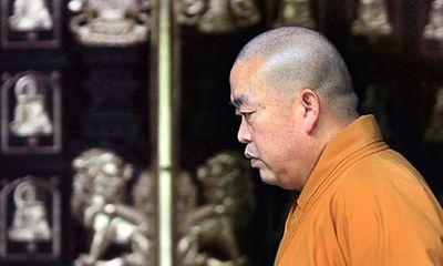 Thiếu Lâm tự chỉ trích những cáo buộc liên quan đến sư trụ trì