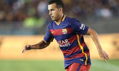 Chuyển nhượng 30/7: M.U gặp thách thức lớn vụ Pedro, Real Madrid tiễn 2 ngôi sao