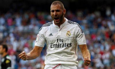 Chuyển nhượng 2/8: Barca đẩy ra đường 13 cầu thủ, Arsenal phá kỷ lục mua Benzema