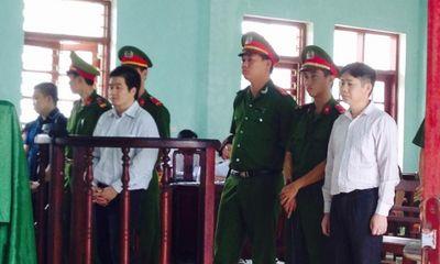 Xét xử Tàng Keangnam: Trùm ma túy
