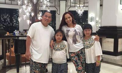 Facebook sao: Sau Thúy Nga, vợ cũ Bằng Kiều lên tiếng bênh vực Như Quỳnh