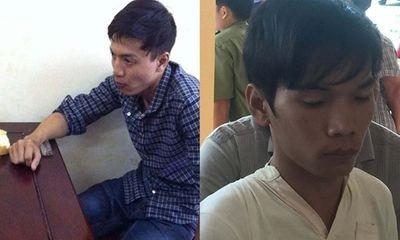 Triệu tập một người nghi liên quan vụ thảm sát ở Bình Phước