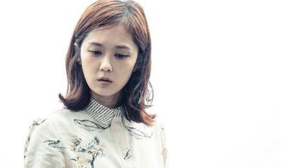 Jang Nara gặp tai nạn ô tô trên đường đến phim trường