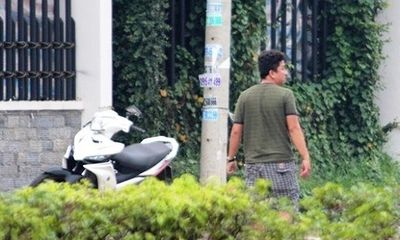 Người tấn công PV tại hiện trường thảm sát ở Bình Phước là ai?