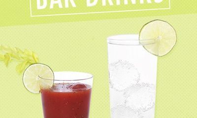 5 đồ uống có cồn lành mạnh nhất, uống không sợ bệnh