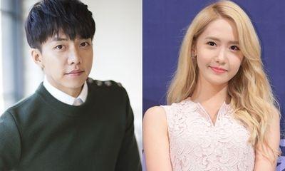 Lee Seung Gi và Yoona bất ngờ chia tay sau gần 2 năm hẹn hò