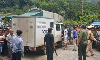 Thảm sát 4 người ở Yên Bái: Vì sao nghi phạm xuất đầu lộ diện?