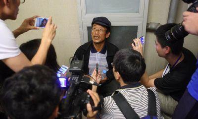 Vụ nổ tại Thiên Tân: Lính cứu hỏa không được đào tạo nghiệp vụ tốt