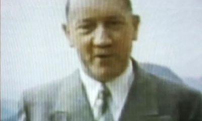 Trùm phátxít Hitler và vợ đã trốn sang Argentina chứ không tự vẫn?