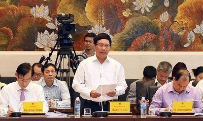 Phó Thủ tướng giải trình về Cộng đồng ASEAN trước Quốc hội