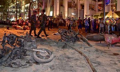 Khuyến cáo công dân Việt Nam tránh những điểm đông người ở Bangkok