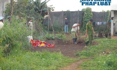 An ninh - Hình sự - Người đàn ông đâm nhiều người thương vong ở Gia Lai