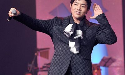 Quang Lê trần tình về tuyên bố rời showbiz Việt nhưng lại nuốt lời