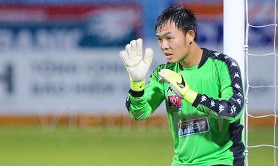 Miura gọi thủ môn có dòng dõi