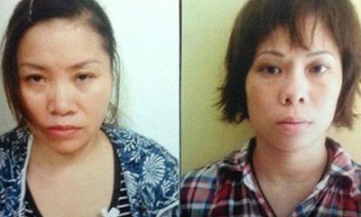 Sáng mai xét xử vụ mua bán trẻ em tại chùa Bồ Đề