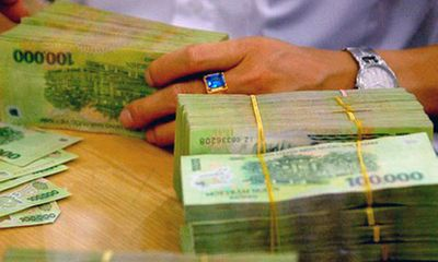 Thu nhập bình quân đầu người của Việt Nam đang thụt lùi