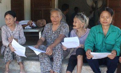 Tan tác nhiều làng quê nghèo vì trò phường hụi